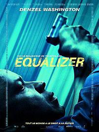 affiche sortie dvd equalizer