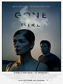 affiche sortie dvd gone girl