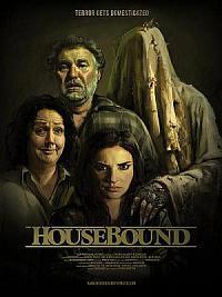 affiche sortie dvd housebound