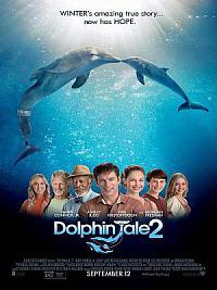 affiche sortie dvd l'incroyable histoire de winter le dauphin 2