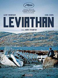 affiche sortie dvd leviathan