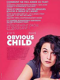 affiche sortie dvd obvious child