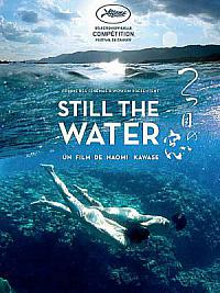 affiche sortie dvd still the water
