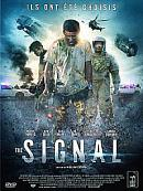 affiche sortie dvd The Signal