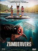 affiche sortie dvd zombeavers