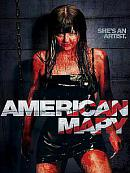 affiche sortie dvd american mary