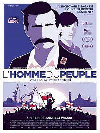 affiche sortie dvd l'homme du peuple