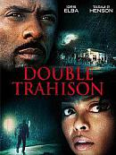 affiche sortie dvd Double trahison