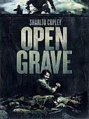 affiche sortie dvd open grave