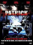 affiche sortie dvd patrick