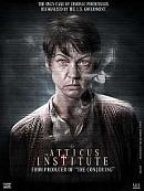 affiche sortie dvd le projet atticus