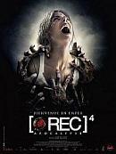 affiche sortie dvd [rec] 4