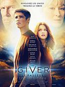 affiche sortie dvd The Giver