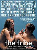 affiche sortie dvd the tribe