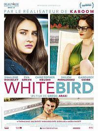affiche sortie dvd white bird