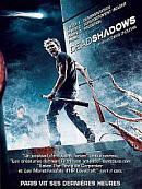affiche sortie dvd dead shadows