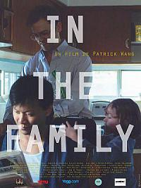 affiche sortie dvd in the family