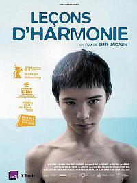 affiche sortie dvd lecons d'harmonie