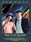 affiche sortie dvd Magic in the Moonlight
