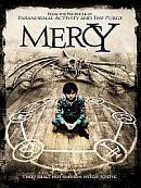 affiche sortie dvd mercy