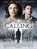 affiche sortie dvd The Calling