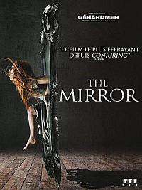 affiche sortie dvd the mirror