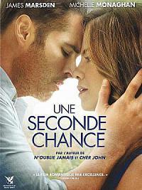 affiche sortie dvd une seconde chance