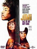 affiche sortie dvd jimi, all is by my side