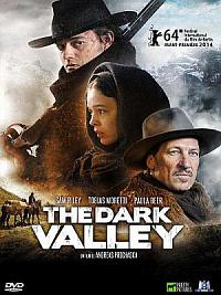 affiche sortie dvd the dark valley