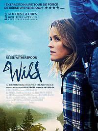 affiche sortie dvd wild