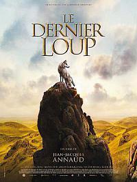 affiche sortie dvd le dernier loup