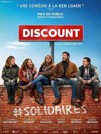 affiche sortie dvd discount