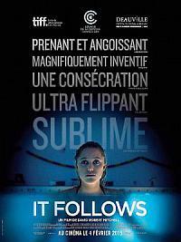 affiche sortie dvd it follows