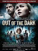 affiche sortie dvd out of the dark