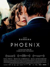 affiche sortie dvd phoenix