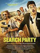 affiche sortie dvd Search Party