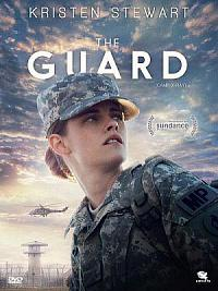 affiche sortie dvd the guard