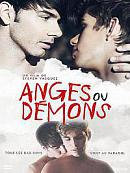 affiche sortie dvd anges ou demons