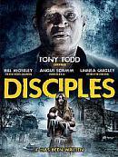 affiche sortie dvd disciples