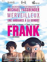 affiche sortie dvd frank