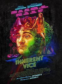 affiche sortie dvd inherent vice