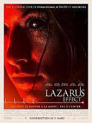 affiche sortie dvd lazarus effect