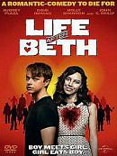 affiche sortie dvd Life After Beth