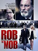 affiche sortie dvd Rob the Mob