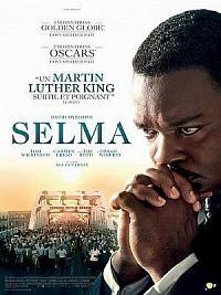 affiche sortie dvd selma