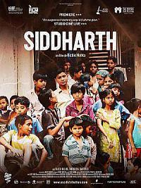 affiche sortie dvd siddharth