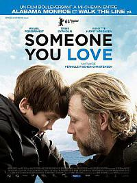 affiche sortie dvd someone you love