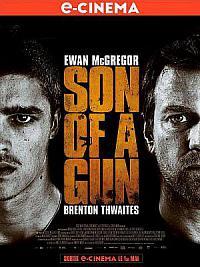 affiche sortie dvd son of a gun