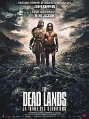 affiche sortie dvd the dead lands