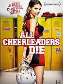 affiche sortie dvd all cheerleaders die
